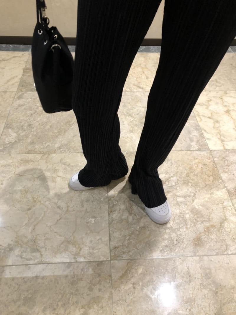ONDO - Korean Children Fashion - #Kfashion4kids - Pleated Bootcut Pants - 3