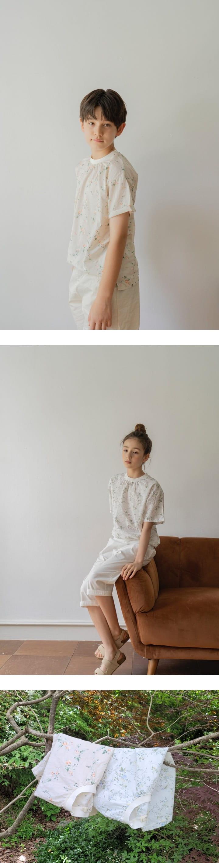 PAPER STUDIOS - Korean Children Fashion - #Kfashion4kids - Jenia Tee