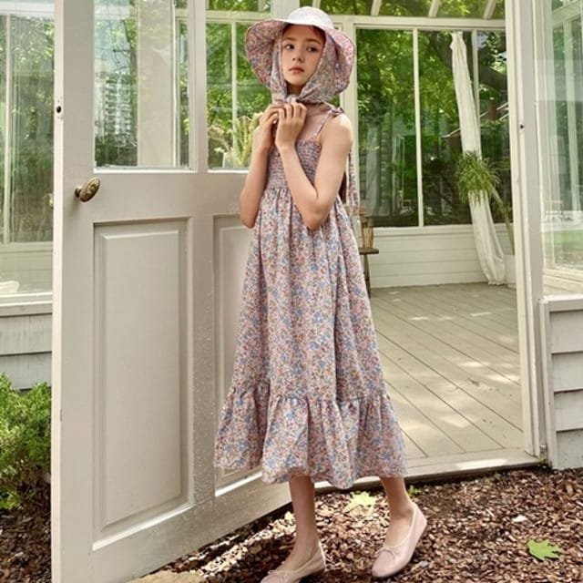 PAPER STUDIOS - BRAND - Korean Children Fashion - #Kfashion4kids - Betsy One-piece