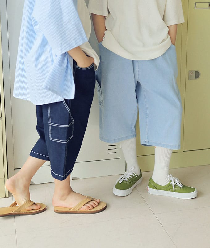 PEACH-CREAM - BRAND - Korean Children Fashion - #Kfashion4kids - Masa Jeans