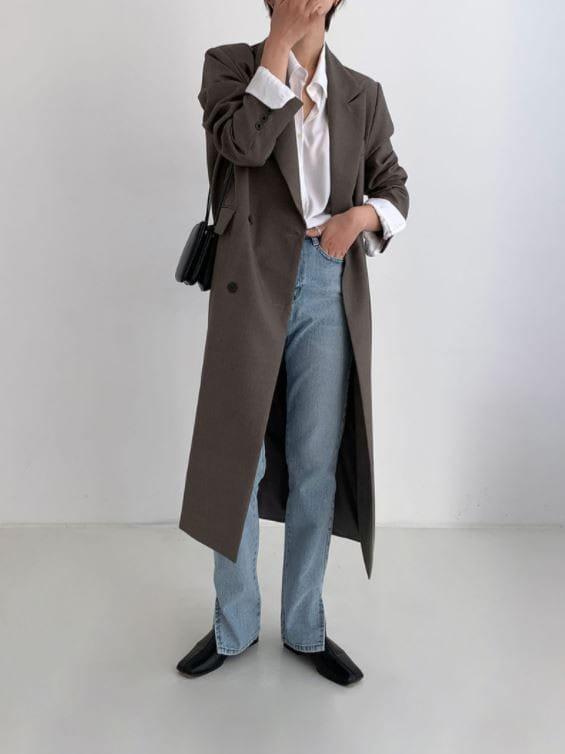 PERMIL - Korean Children Fashion - #Kfashion4kids - Nan Slit Wide Pants - 5