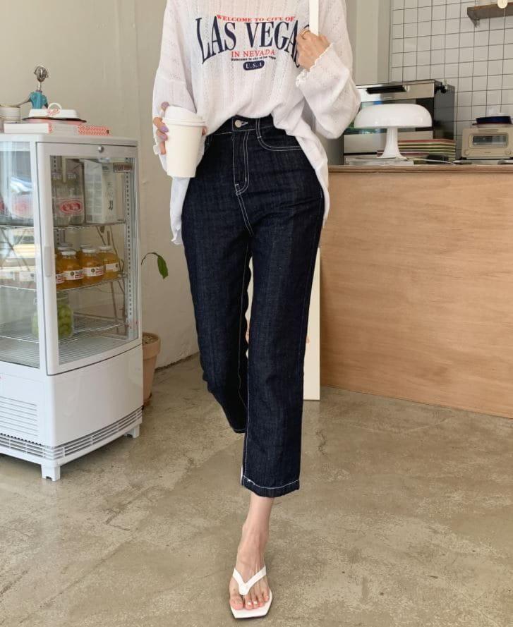 PERMIL - Korean Children Fashion - #Kfashion4kids - Nan Span Shorts - 3