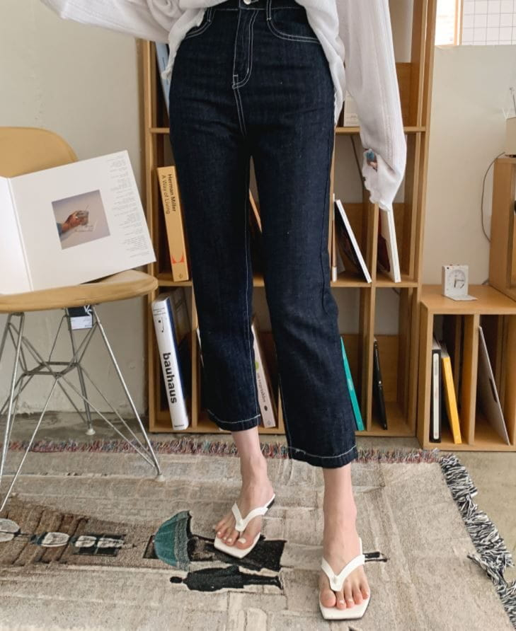 PERMIL - Korean Children Fashion - #Kfashion4kids - Nan Span Shorts - 4