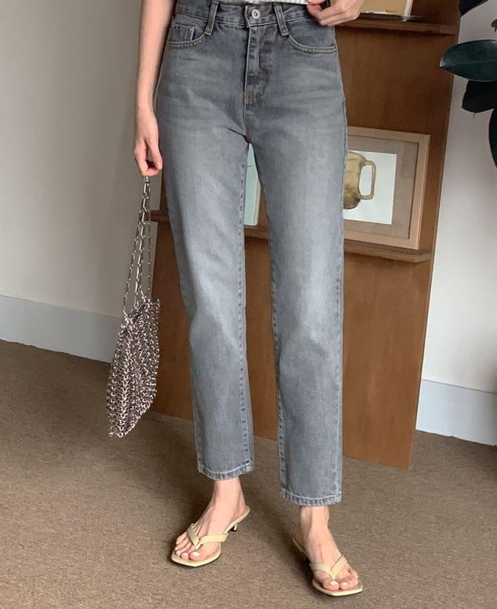 PERMIL - Korean Children Fashion - #Kfashion4kids - Nan Span Boy Fit Pants - 2