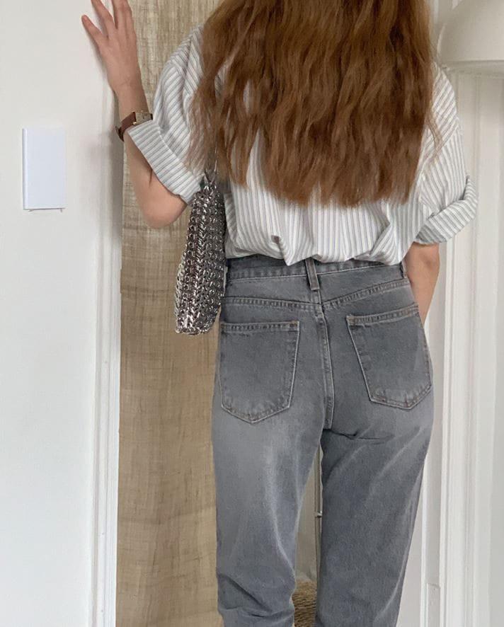 PERMIL - Korean Children Fashion - #Kfashion4kids - Nan Span Boy Fit Pants - 4