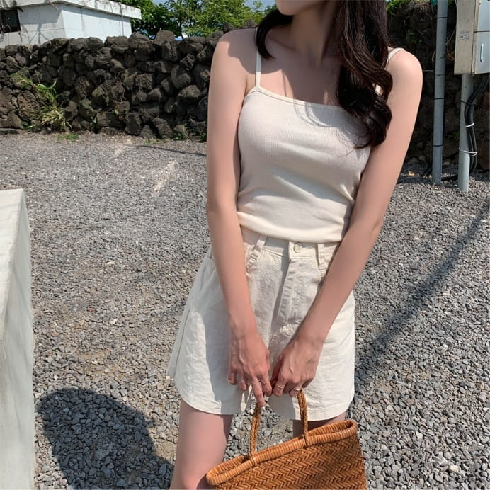 PERMIL - Korean Children Fashion - #Kfashion4kids - Basic Cotton Pants - 4