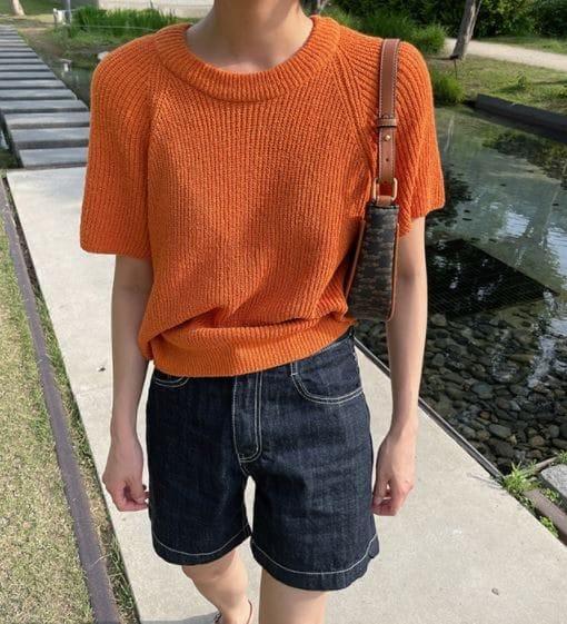 PERMIL - BRAND - Korean Children Fashion - #Kfashion4kids - White Sorts