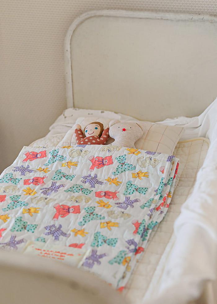 PINSON - Korean Children Fashion - #Kfashion4kids - Ravi Bebe Blanket Set