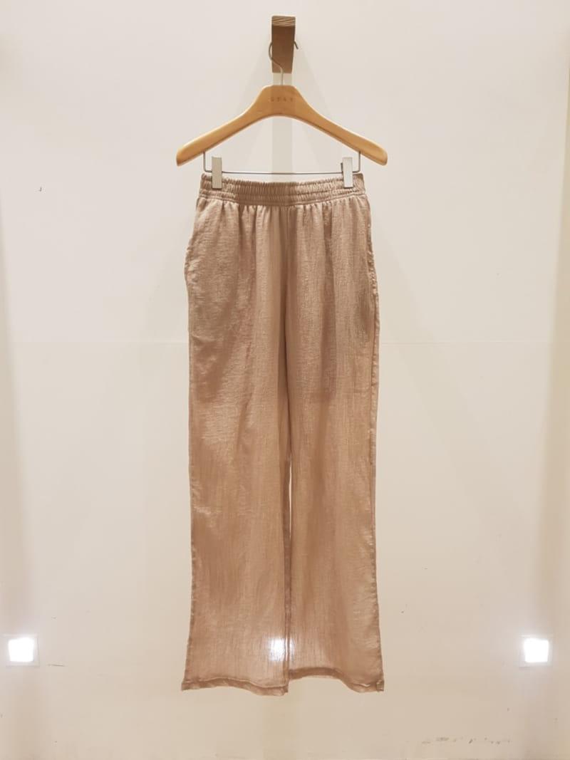 STAY - Korean Children Fashion - #Kfashion4kids - Yoru Pants