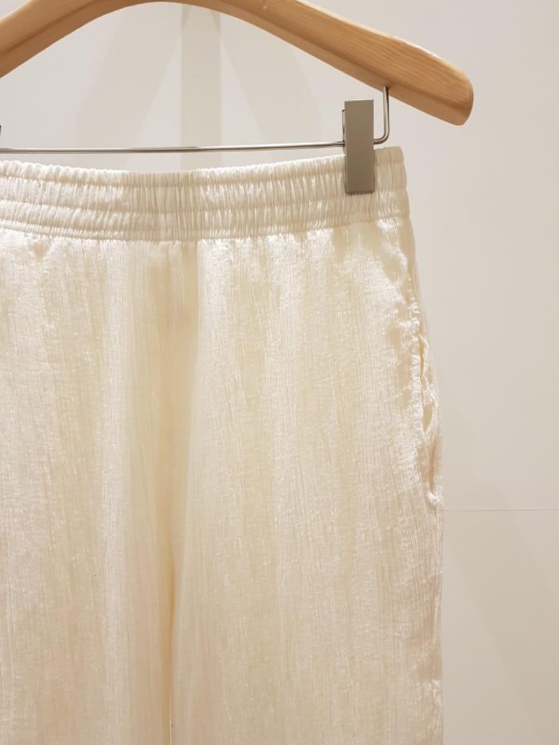 STAY - Korean Children Fashion - #Kfashion4kids - Yoru Pants - 2