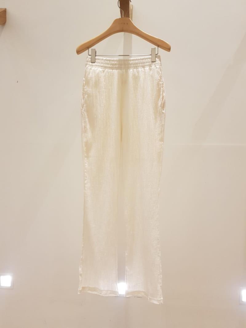 STAY - Korean Children Fashion - #Kfashion4kids - Yoru Pants - 4