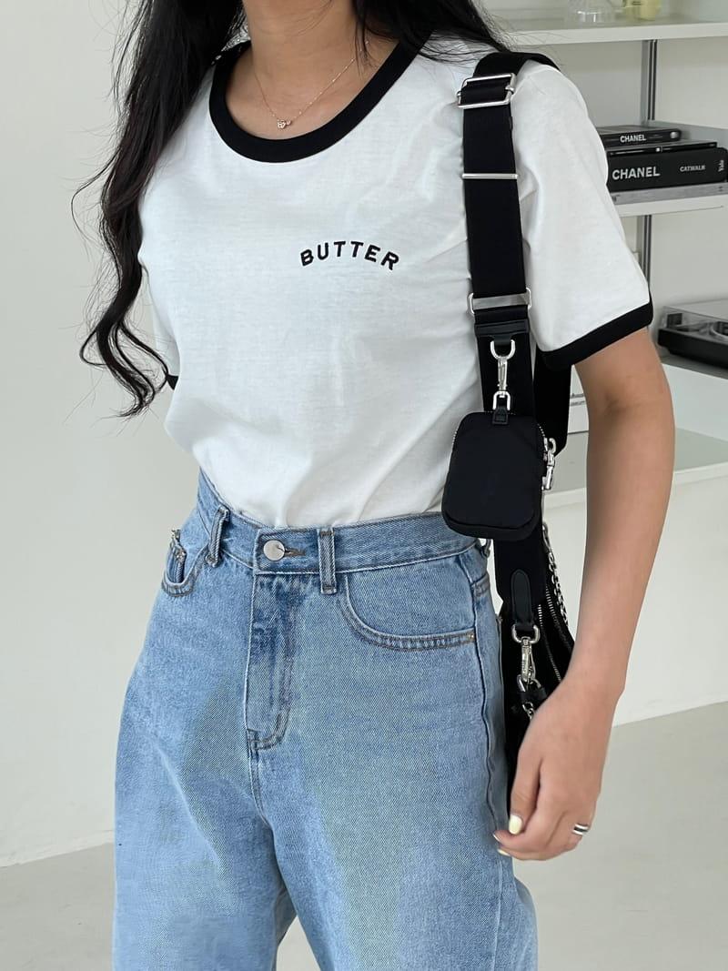 STAY - Korean Children Fashion - #Kfashion4kids - Butter Tee