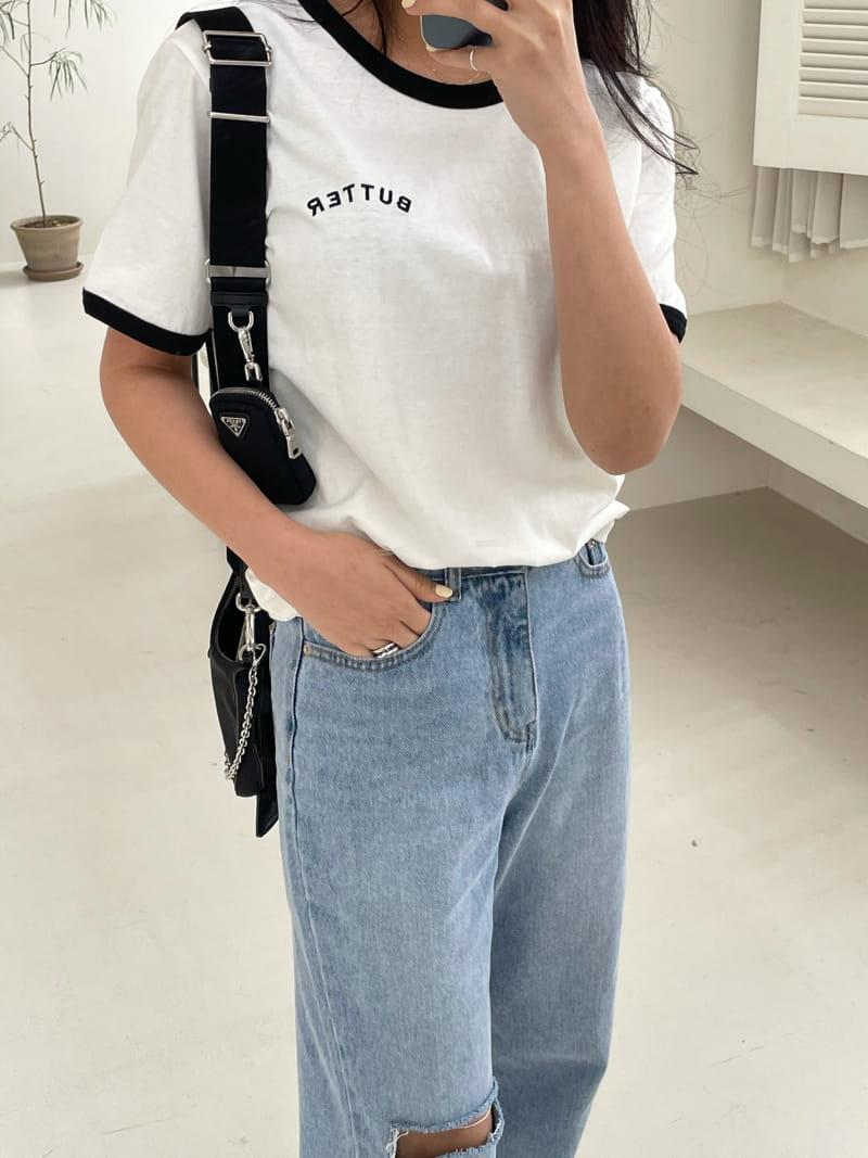 STAY - Korean Children Fashion - #Kfashion4kids - Butter Tee - 2