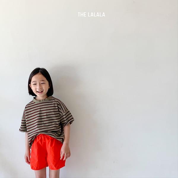 THE LALALA - Korean Children Fashion - #Kfashion4kids - Surfer Shorts - 10