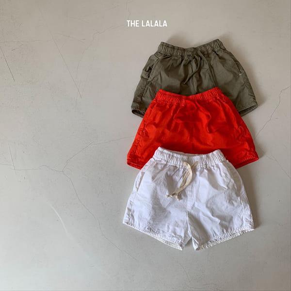THE LALALA - Korean Children Fashion - #Kfashion4kids - Surfer Shorts - 3