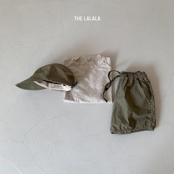THE LALALA - Korean Children Fashion - #Kfashion4kids - Surfer Shorts - 5