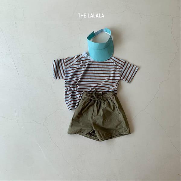 THE LALALA - Korean Children Fashion - #Kfashion4kids - Surfer Shorts - 7