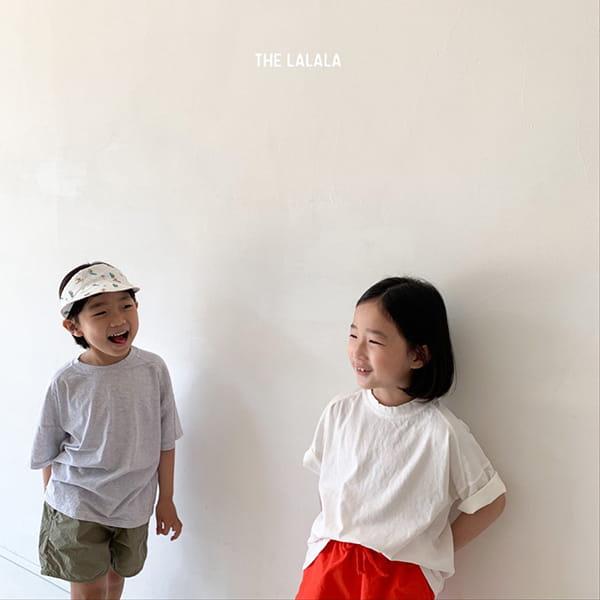 THE LALALA - Korean Children Fashion - #Kfashion4kids - Surfer Shorts - 8