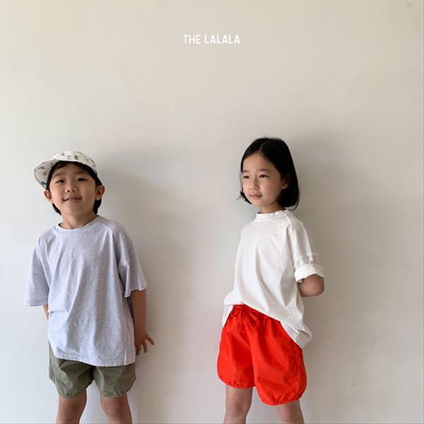 THE LALALA - Korean Children Fashion - #Kfashion4kids - Surfer Shorts - 9