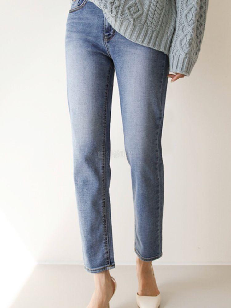 THE SAND - Korean Children Fashion - #Kfashion4kids - Deli Jeans