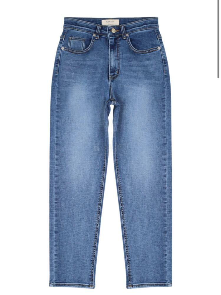 THE SAND - Korean Children Fashion - #Kfashion4kids - Deli Jeans - 2