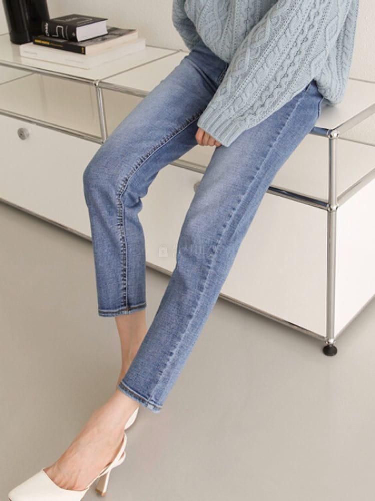 THE SAND - BRAND - Korean Children Fashion - #Kfashion4kids - Deli Jeans