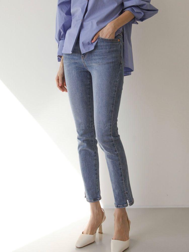 THE SAND - Korean Children Fashion - #Kfashion4kids - Cicke Jeans