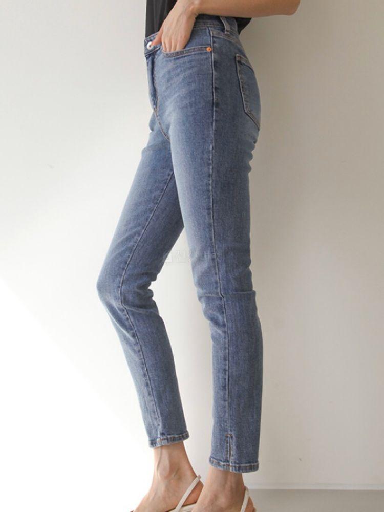THE SAND - BRAND - Korean Children Fashion - #Kfashion4kids - Cicke Jeans