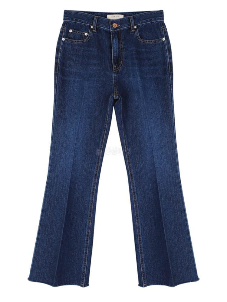 THE SAND - Korean Children Fashion - #Kfashion4kids - Blue Jeans - 3