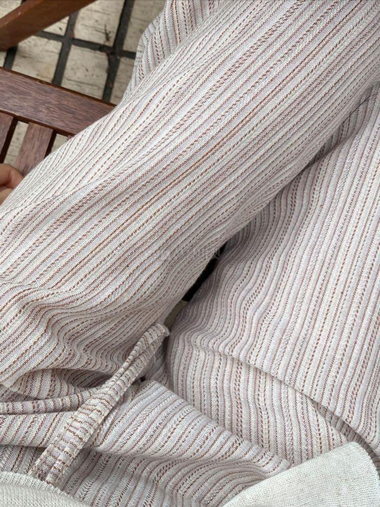 WEARING - Korean Children Fashion - #Kfashion4kids - Hippy Linen Pants - 2