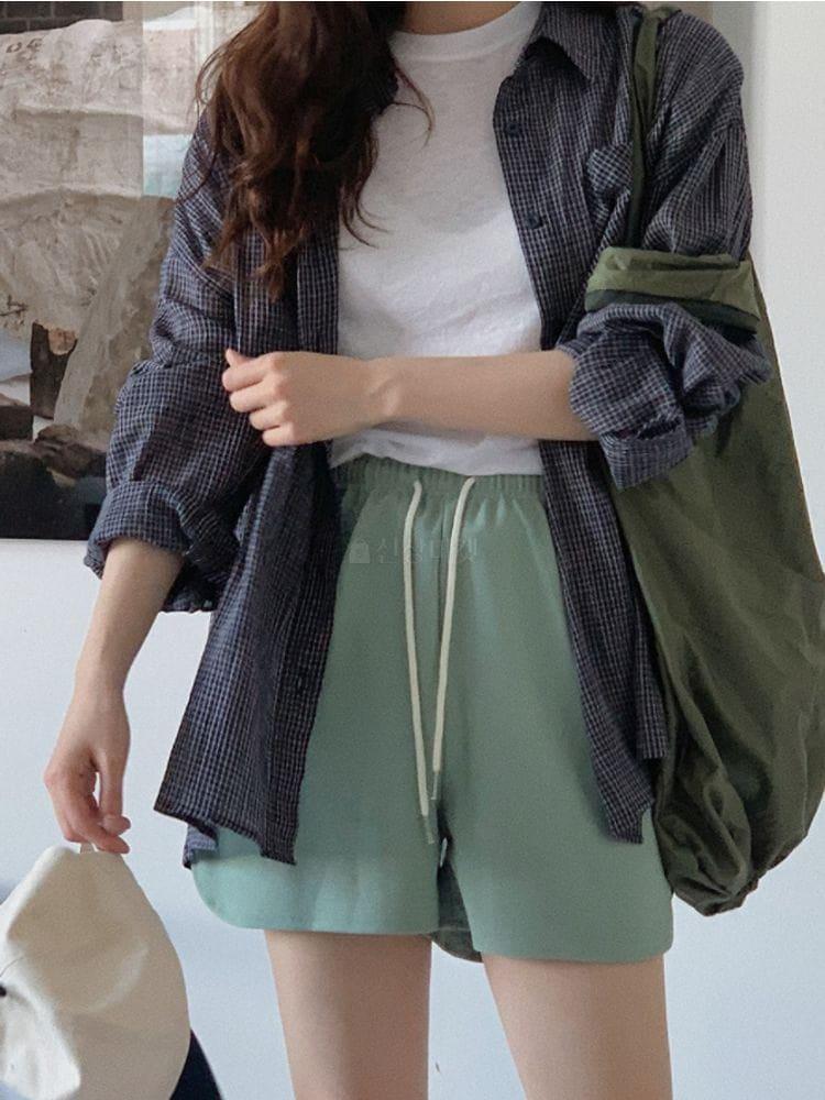 WEARING - Korean Children Fashion - #Kfashion4kids - Melody Pants