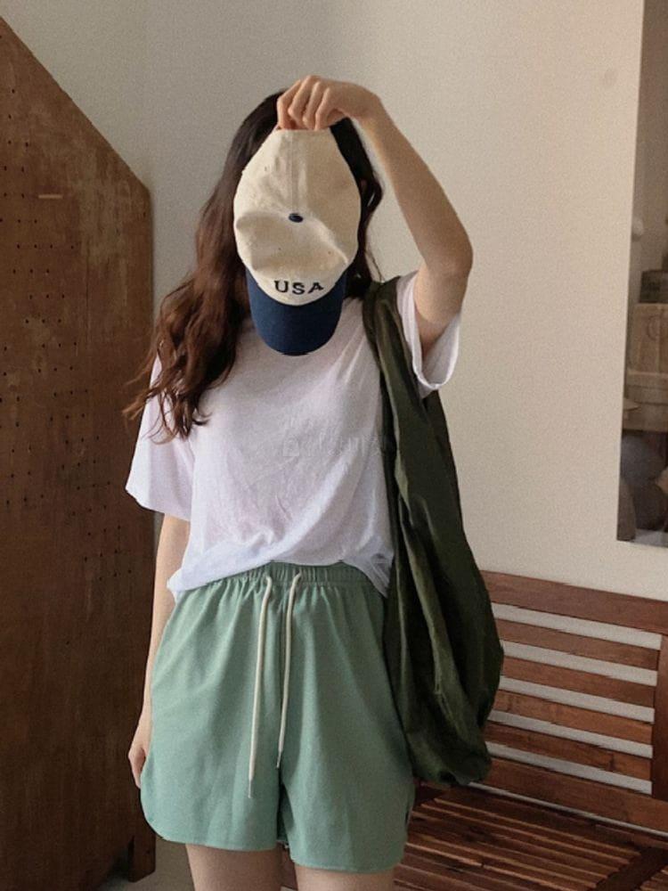 WEARING - Korean Children Fashion - #Kfashion4kids - Melody Pants - 4