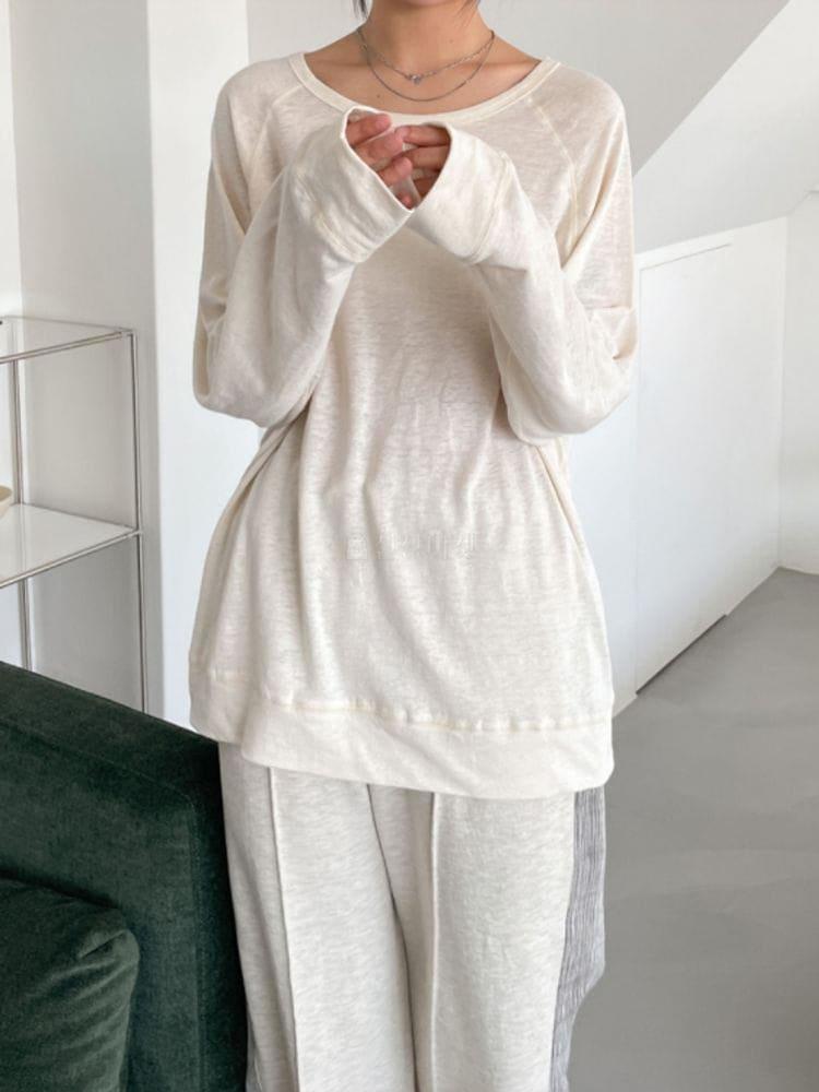 WEARING - Korean Children Fashion - #Kfashion4kids - Mama Tee - 2
