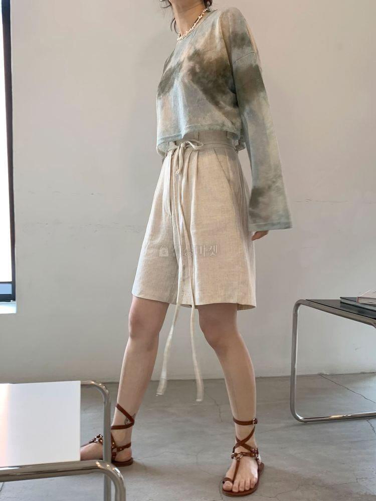 WEARING - Korean Children Fashion - #Kfashion4kids - Lois Linene Pants
