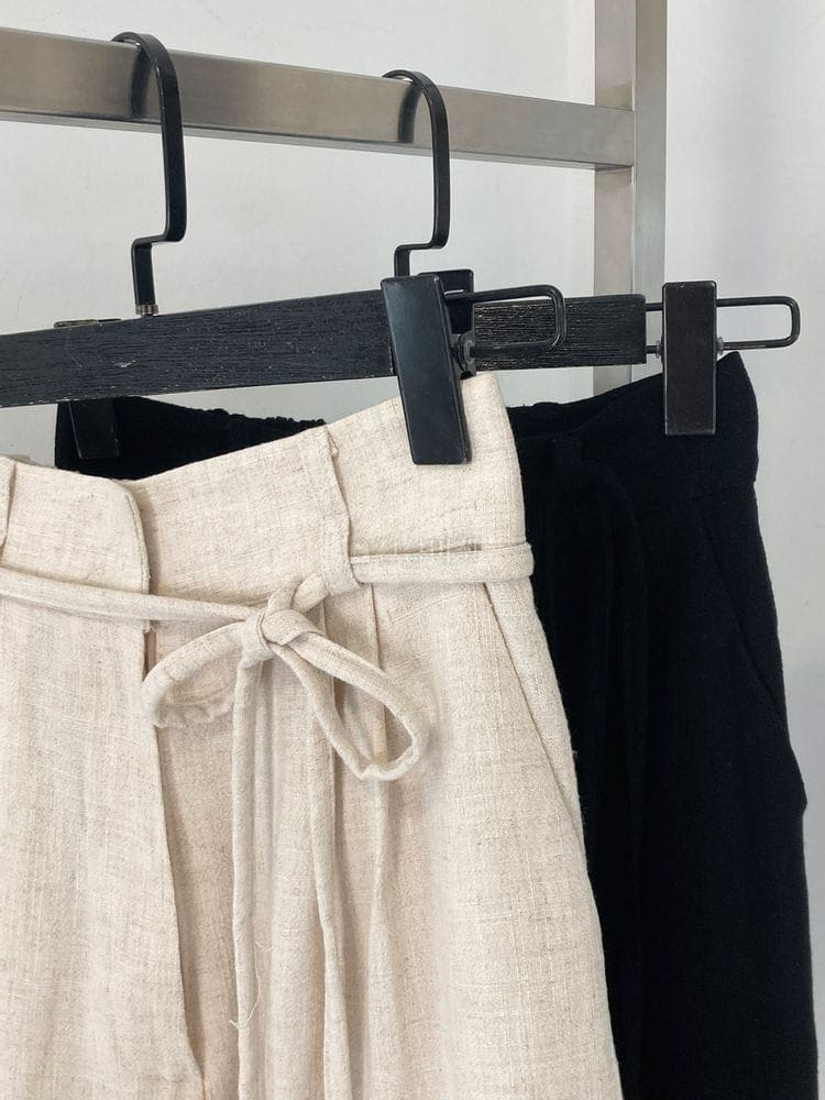 WEARING - Korean Children Fashion - #Kfashion4kids - Lois Linene Pants - 3