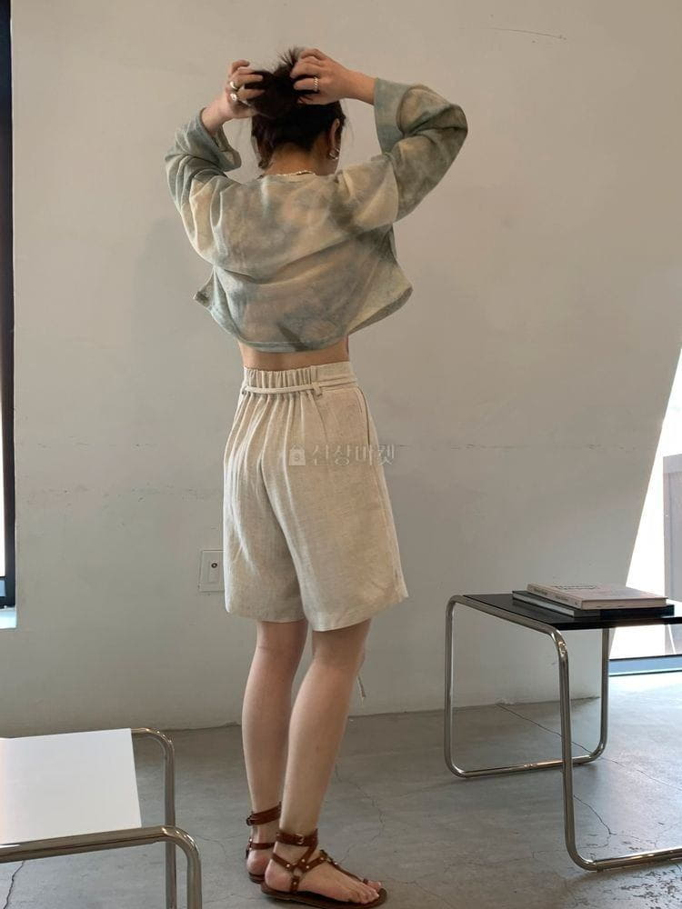 WEARING - Korean Children Fashion - #Kfashion4kids - Lois Linene Pants - 4