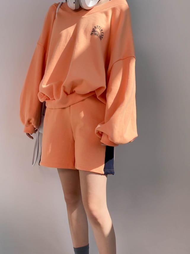 WEARING - Korean Children Fashion - #Kfashion4kids - Berry Pants