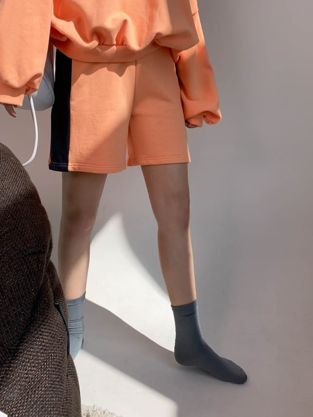 WEARING - Korean Children Fashion - #Kfashion4kids - Berry Pants - 2