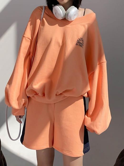 WEARING - BRAND - Korean Children Fashion - #Kfashion4kids - Berry Pants