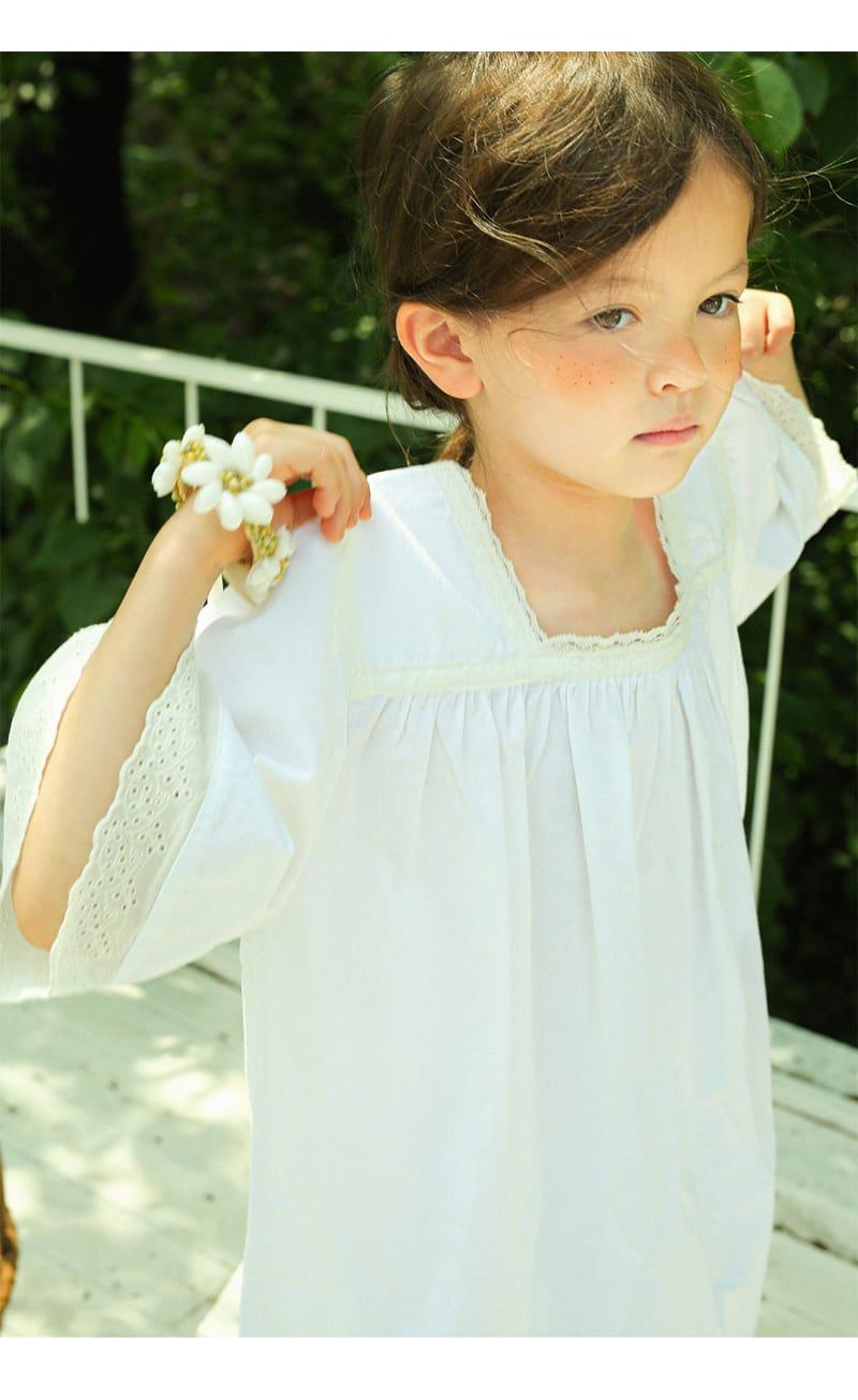 BIEN A BIEN - Korean Children Fashion - #Kfashion4kids - Rudy One-piece