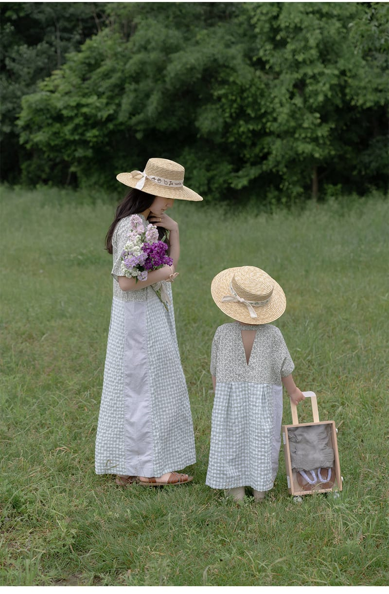 BIEN A BIEN - Korean Children Fashion - #Kfashion4kids - Mom Moro Wanggol Hat