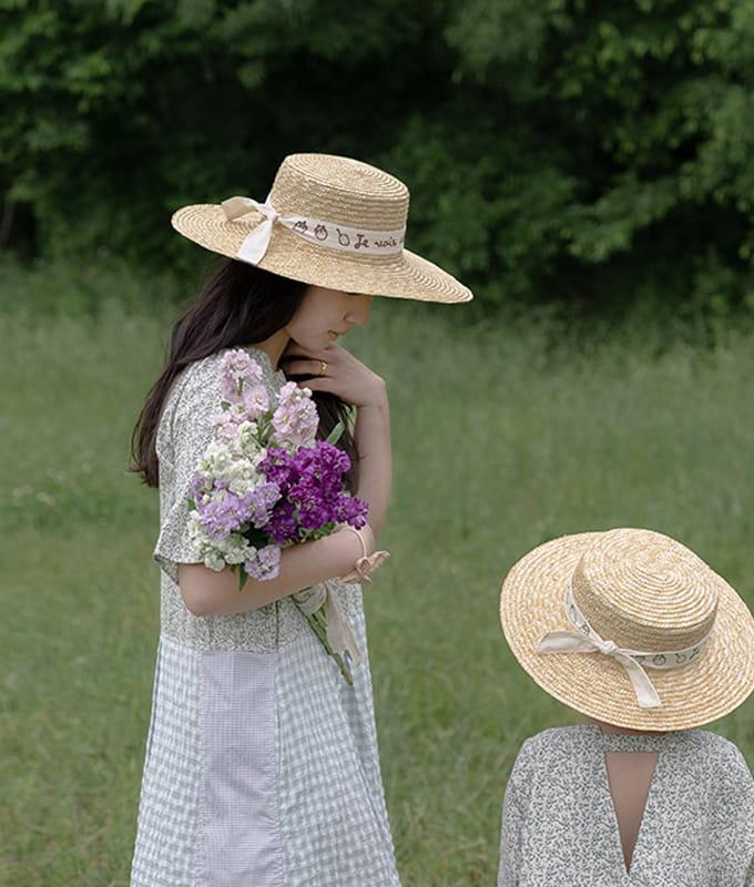 BIEN A BIEN - BRAND - Korean Children Fashion - #Kfashion4kids - Mom Moro Wanggol Hat