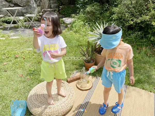 CONCOCTER - Korean Children Fashion - #Kfashion4kids - Fruit Tee - 2