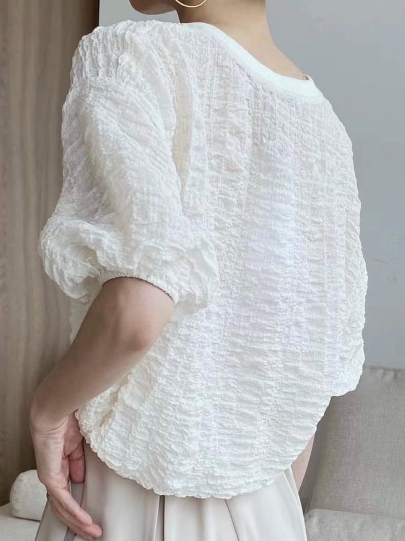 EVERYTHING WITH ME - Korean Children Fashion - #Kfashion4kids - Momo Sweatshirt - 2