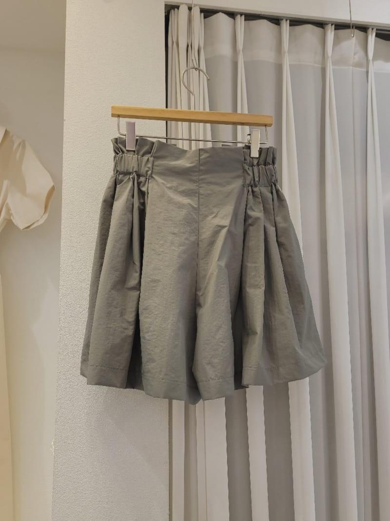 EVERYTHING WITH ME - Korean Children Fashion - #Kfashion4kids - Marie Shorts