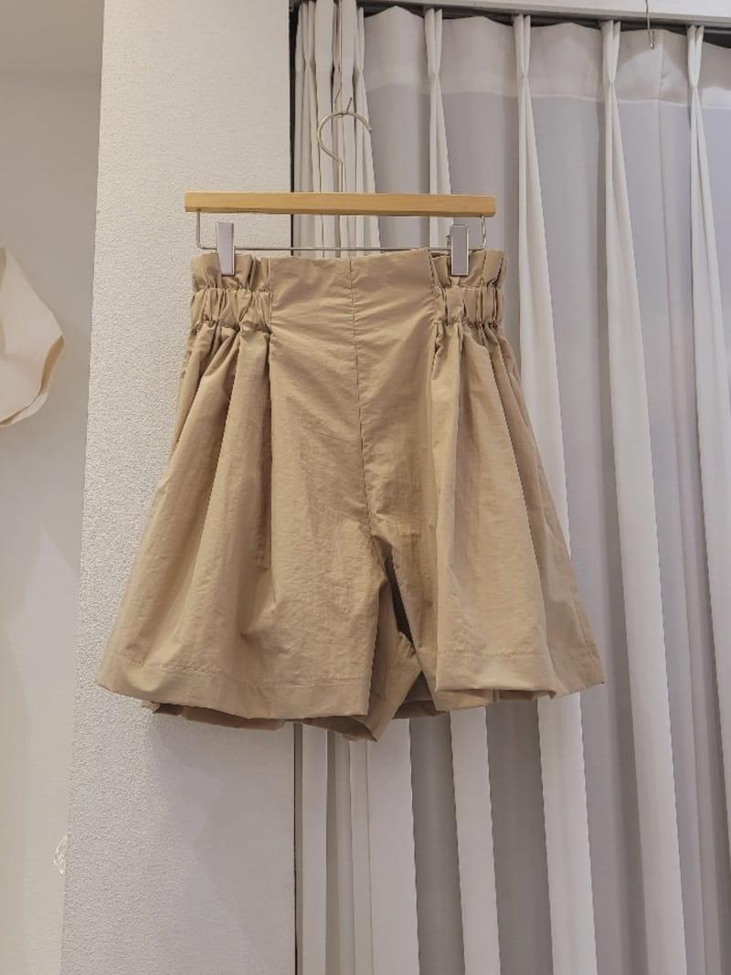 EVERYTHING WITH ME - Korean Children Fashion - #Kfashion4kids - Marie Shorts - 3