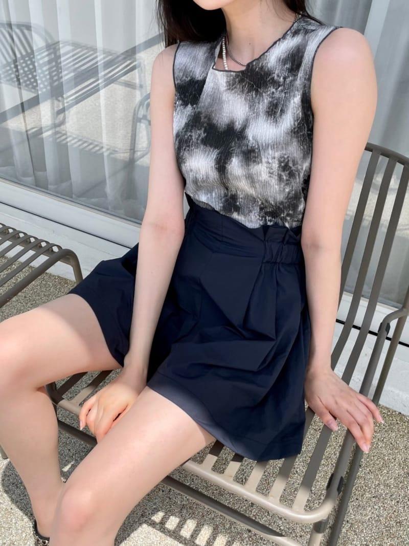 EVERYTHING WITH ME - Korean Children Fashion - #Kfashion4kids - Marie Shorts - 4