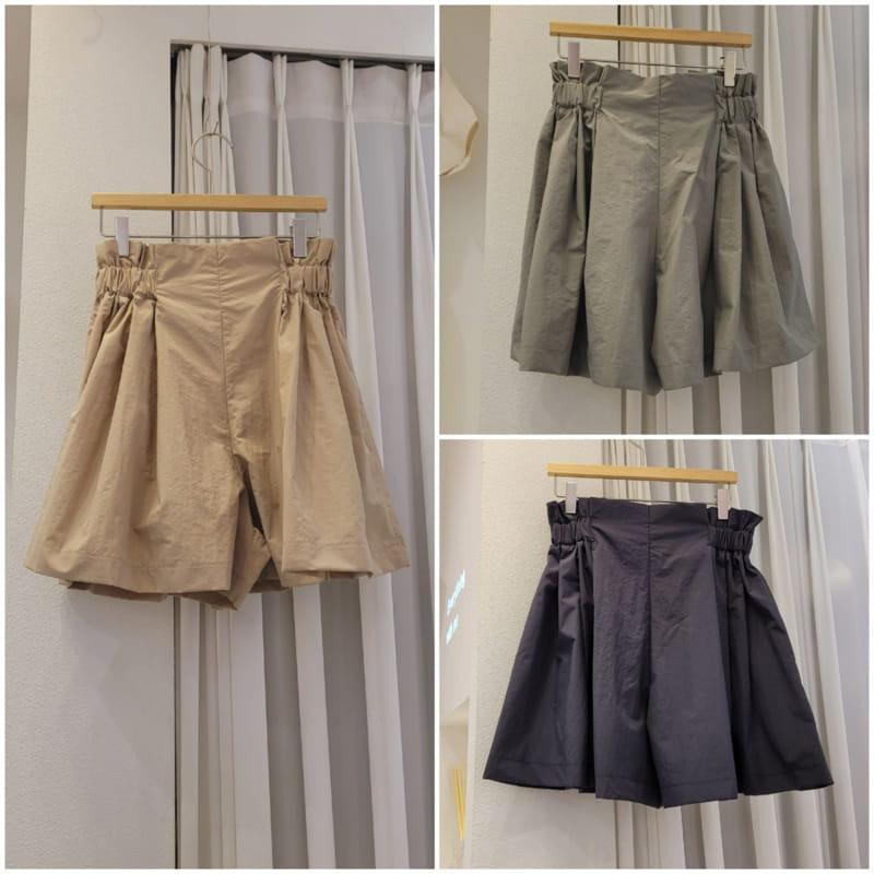 EVERYTHING WITH ME - BRAND - Korean Children Fashion - #Kfashion4kids - Marie Shorts