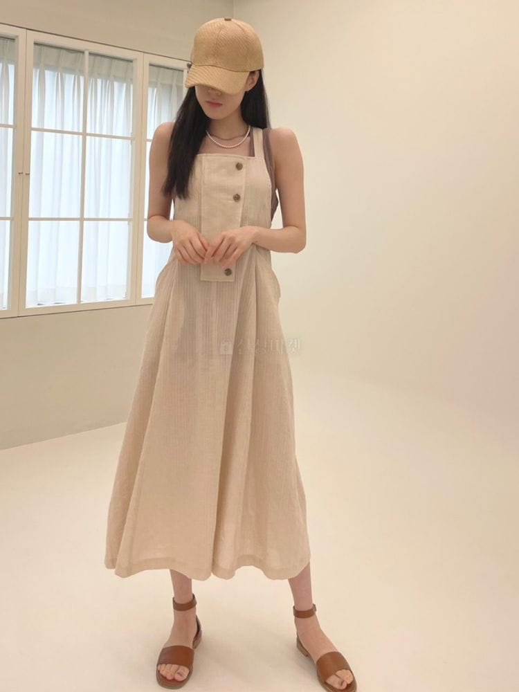 EVERYTHING WITH ME - Korean Children Fashion - #Kfashion4kids - Ringoo One-piece - 2