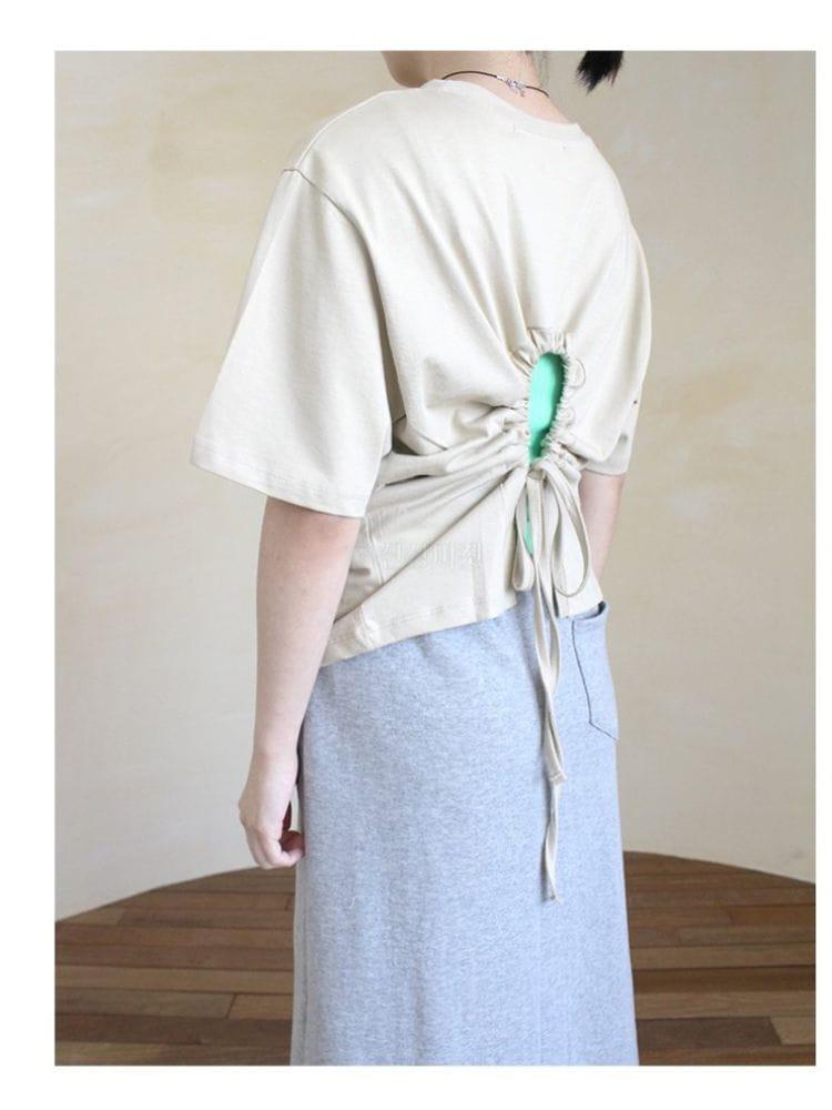 EVERYTHING WITH ME - BRAND - Korean Children Fashion - #Kfashion4kids - Luru Tee